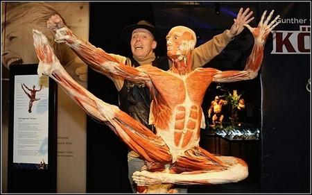 «Доктор Смерть» и его Музей Трупов — фото 5