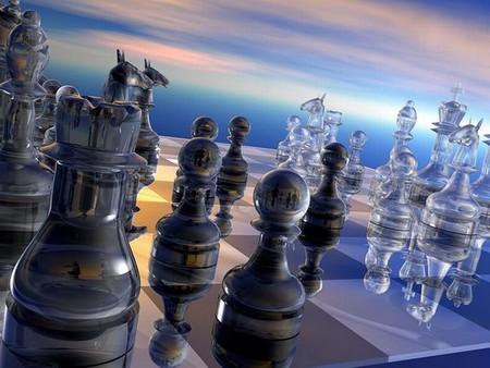 Мир шахмат – богатый и разнообразный — фото 34