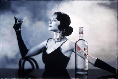Реклама водки – особый вид маркетингового искусства — фото 85