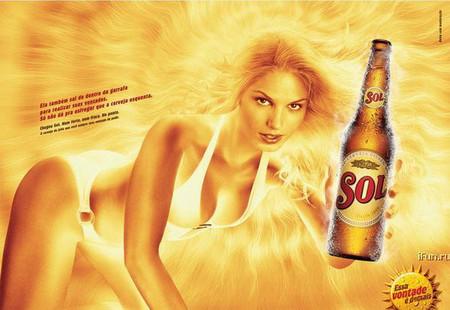 Пиво в рекламе – какие бренды самые остроумные? — фото 15