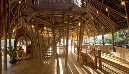 Бамбуковый оазис - Green Village на острове Бали — фото 14