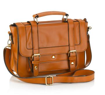 Модные сумки и клатчи Accessorize 2012 – яркие, строгие, разные — фото 33