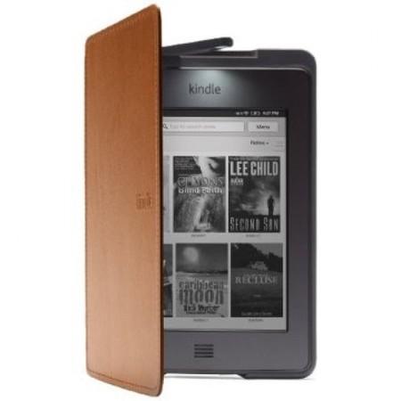 Чехол с подсветкой для читалки Kindle — фото 7