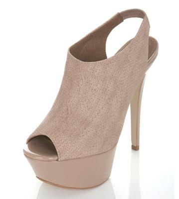 Miss Selfridge - бренд только для модниц! Обувь сезона 2012 — фото 17