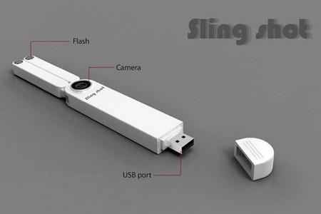 Камера – рогатка Sling Shot camera. Улыбайтесь, в вас стреляют! ))) — фото 5