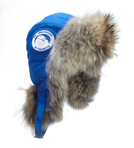 Женская коллекция от Canada Goose зима 2013 – самая теплая мода — фото 35