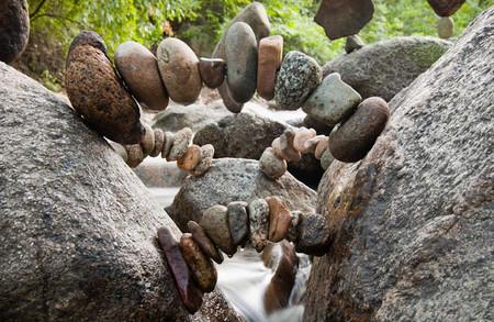 Невозможная грация камней – творчество Майка Граба — фото 9