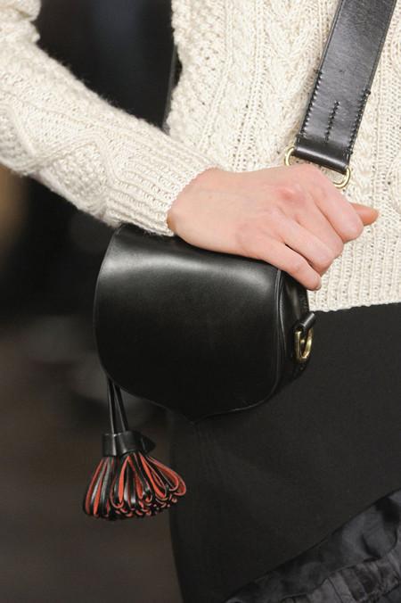 Коллекция Ralph Lauren осень-зима 2013-2014 – эпохе Анны Карениной посвящается — фото 95