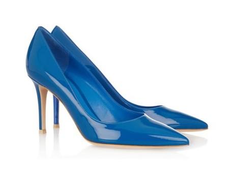 Туфли-лодочки 2013, по-новому красивые и вечно модные — фото 28