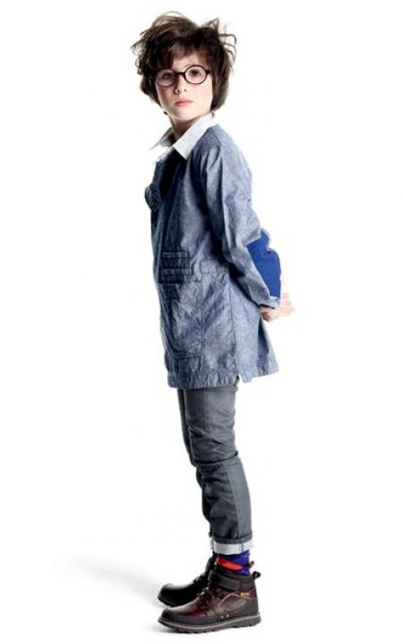 Лучше, чем у взрослых – детская мода от Okaidi — фото 25