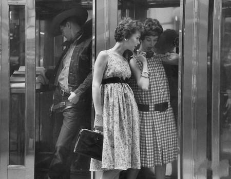 Нина Лин – фотограф черно-белой красоты — фото 11