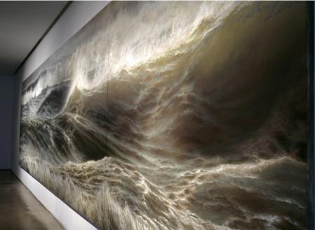 Искусство рисовать глубину – картины Рэна Ортнера — фото 12