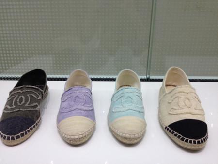 Эспадрильи – удобнее обуви не бывает! — фото 33