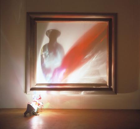 Танцы с тенью – скульптуры Diet Wiegman — фото 17