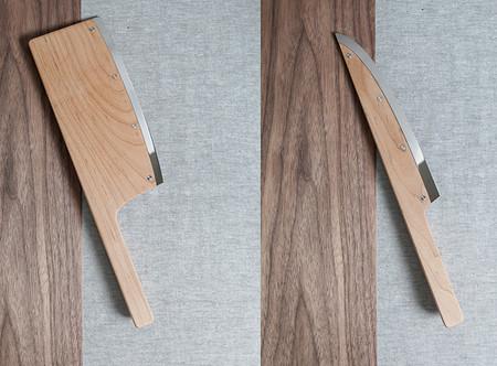 Деревянные ножи – очень красиво! Удобно ли? — фото 4