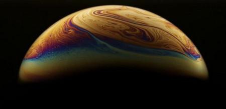 Снова о космосе. Планеты Джейсона Тозера — фото 6