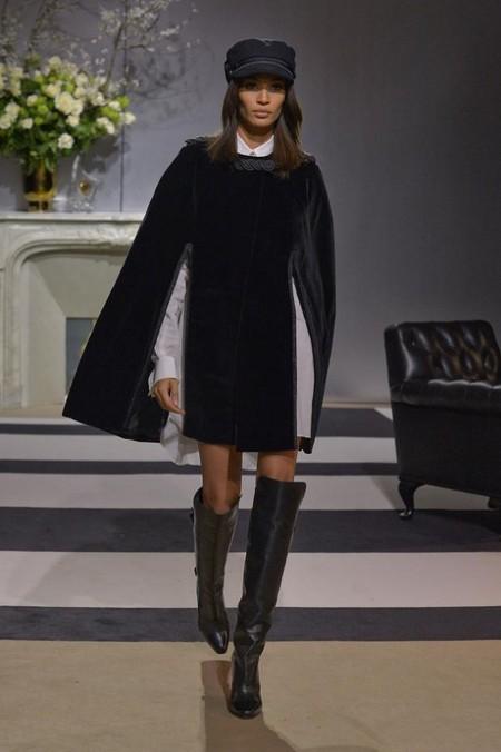 H&M выходит на подиумы – коллекция осень-зима 2013-2014 — фото 3
