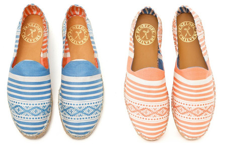 Эспадрильи – удобнее обуви не бывает! — фото 28