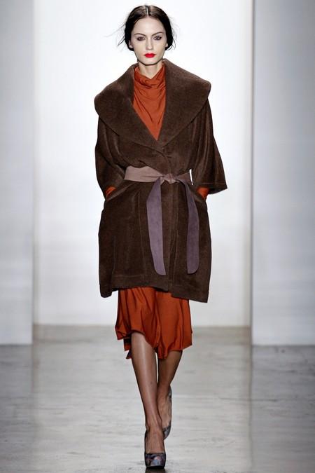 Коллекция Costello Tagliapietra осень-зима 2013-2014 – ничего, кроме женственности — фото 6