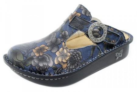 Обувь из Калифорнии – сабо ALEGRIA — фото 12