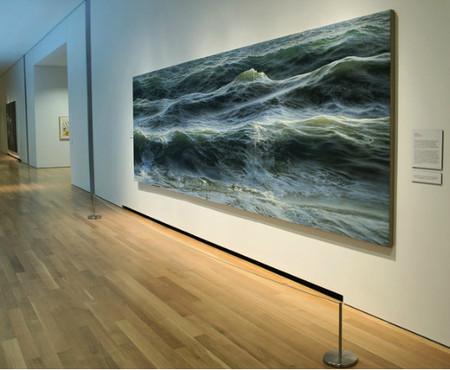 Искусство рисовать глубину – картины Рэна Ортнера — фото 11