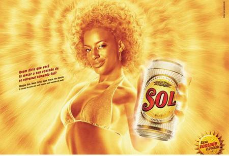 Пиво в рекламе – какие бренды самые остроумные? — фото 14