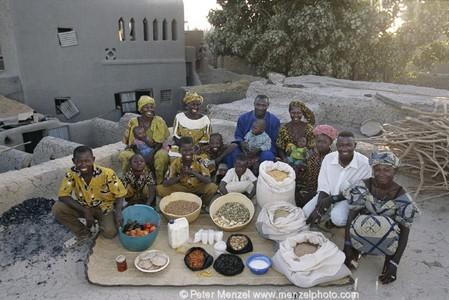 Мали: потрачено $26.39