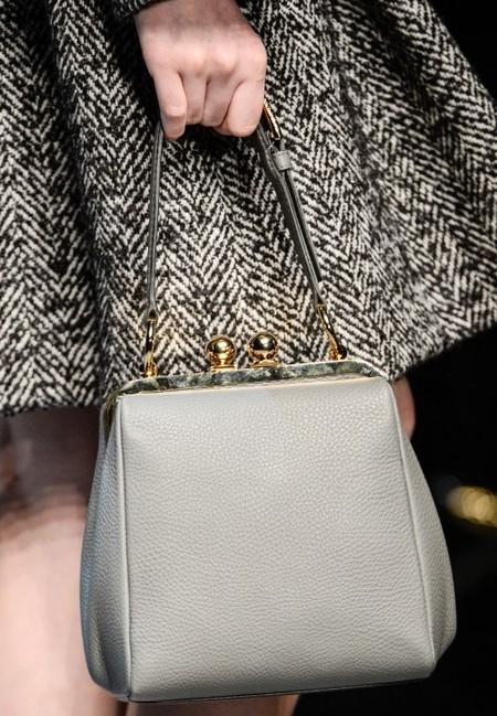 Dolce & Gabbana осень-зима 2013-2014 – когда всего слишком много — фото 90