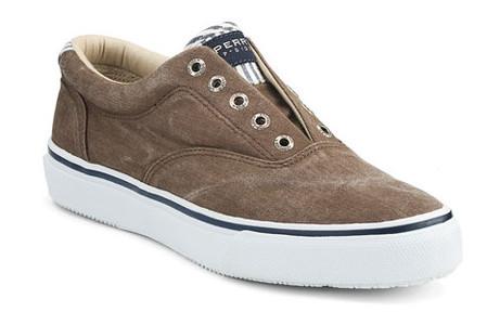 Sperry Top-Sider – обувь, в которой ноги отдыхают ) — фото 11