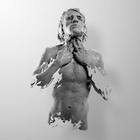 Фотографии человека - невидимки — фото 7