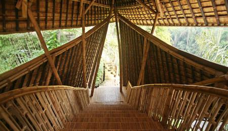 Бамбуковый оазис - Green Village на острове Бали — фото 32