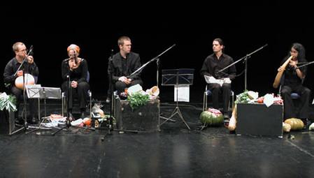 Музыка и … овощи. Творчество Венского овощного оркестра — фото 10