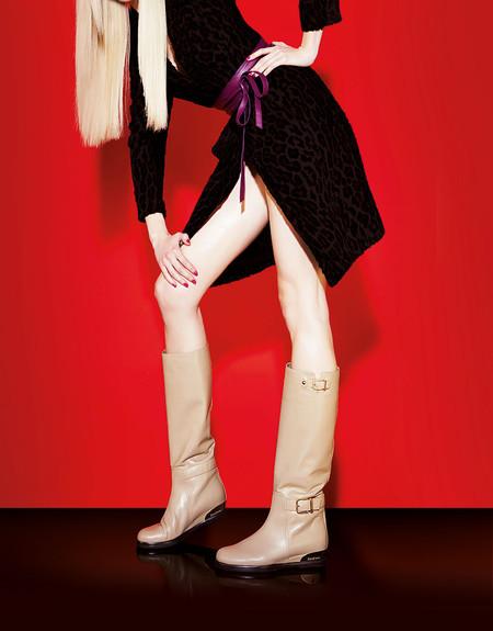 Женская коллекция обуви Baldinini сезона осень-зима 2012-2013 — фото 6