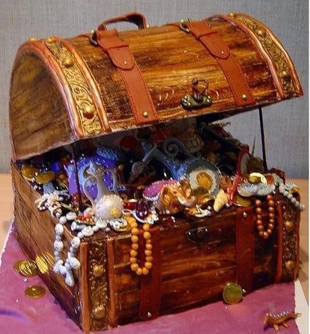 Вкусные шедевры Жанны Зубовой — фото 55