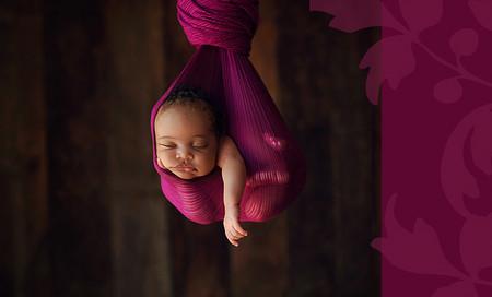 Спящие крохи – модели фотографа Трейси Рейвер (Tracy Raver) — фото 1