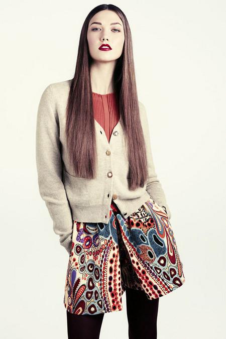 Осень и зима с H&M – будет интересно и очень стильно! — фото 15
