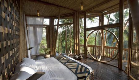Бамбуковый оазис - Green Village на острове Бали — фото 9