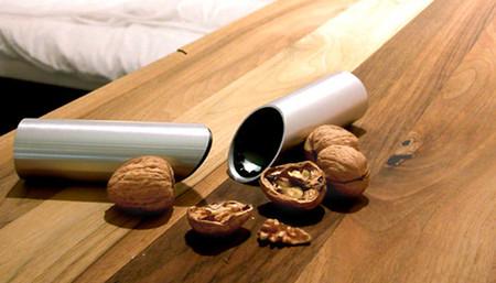 Необычные и разные щелкунчики для орехов — фото 2