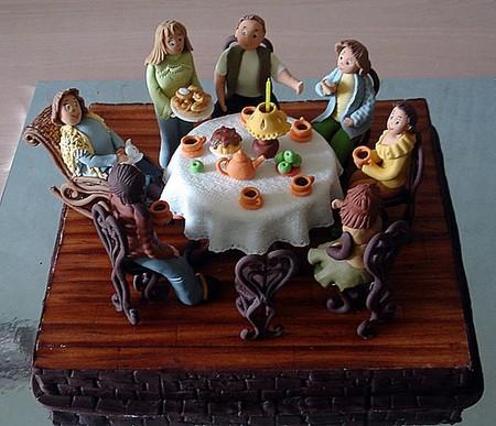 Вкусные шедевры Жанны Зубовой — фото 19
