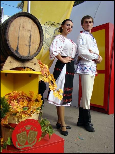 День вина в Молдове – национальный праздник — фото 13