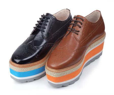 Флатформы, они же криперы, они же криперсы – еще один популярный обувной тренд — фото 35
