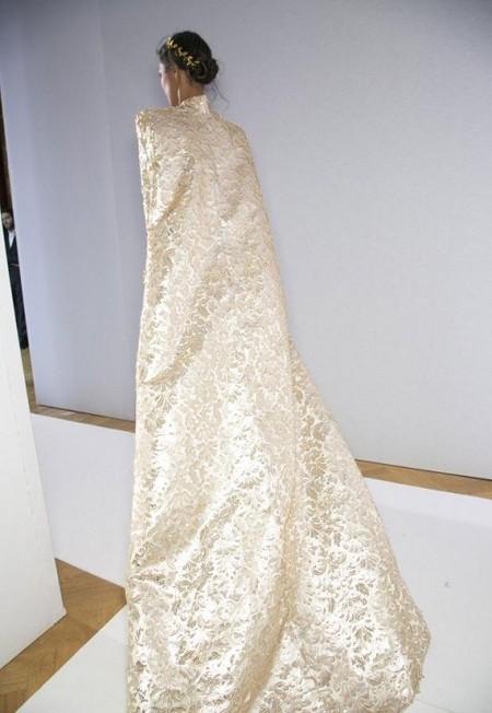 Весенняя коллекция 2013 роскошных платьев Zuhair Murad — фото 41