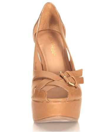 Miss Selfridge - бренд только для модниц! Обувь сезона 2012 — фото 34