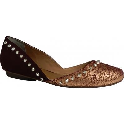 Еще один бренд классной обуви из Бразилии – летняя коллекция Cravo & Canela — фото 70