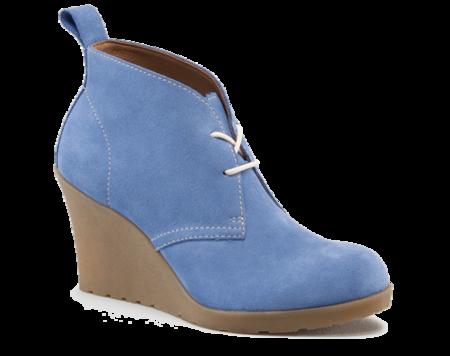 Обувь Dr.Martens 2012 – как всегда, удобно и качественно — фото 31