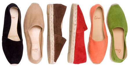 Эспадрильи – удобнее обуви не бывает! — фото 40