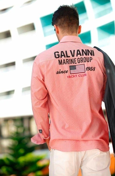 Одежда Galvanni – образец спортивного шика — фото 24