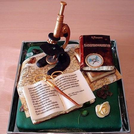 Вкусные шедевры Жанны Зубовой — фото 57