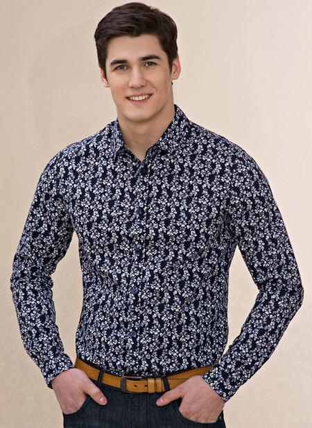 Большой выбор рубашек