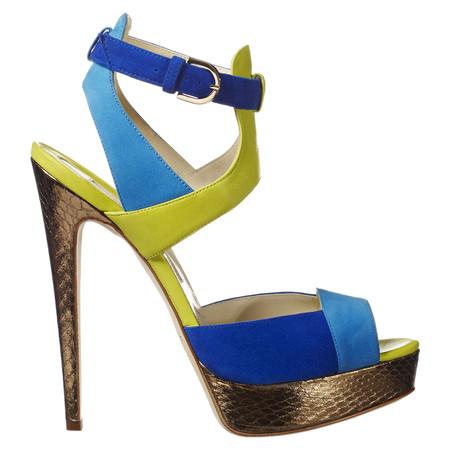 Роскошная обувь от Brian Atwood — фото 30